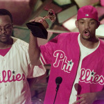 DJ Jazzy Jeff & The Fresh Prince 2014 PhillyRap Hall of Fame Induction