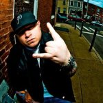 Philly Rapper Vinnie Paz (2014 PhillyRap Hall of Famer)