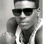 Philly Rapper Schoolly D