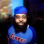 Philly Rapper Jakk Frost