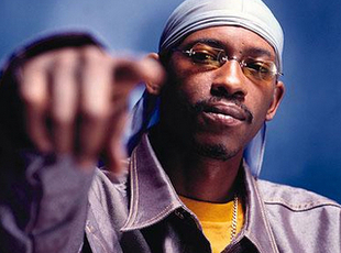 Philly Rapper Kurupt
