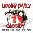 Philly Rap Group Larsiny