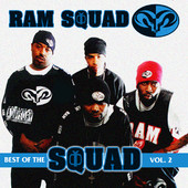 Philly Rap Group Ram Squad