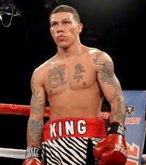 Philly Boxer Gabriel Rosado