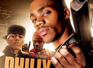 Philly Rapper Shiz Lansky
