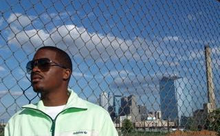 Philly Rapper Omillio Sparks