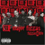 Philly Rap Group The Major Figgas
