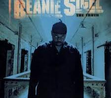 Beanie Sigel's first CD - The Truth