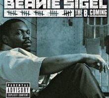 "Philly Rapper Beanie Sigel's Third CD ""The B. Coming"""