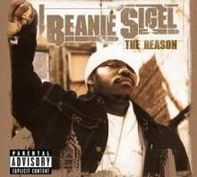 "Philly Rapper Beanie Sigel's Second CD ""The Reason"""